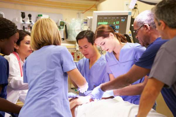 How Can I Become a Registered Nurse?